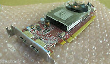 ATI Radeon 256MB PCI Express DMS-59 S-Video Graphics Card 7120035100G (003A2)