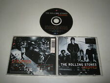 The rolling stones/stripped (virgin cdv2801) CD album