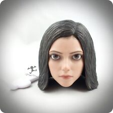 Hot Toys MMS520 Alita: Battle Angel ALITA Figure 1/6th Scale HEAD SCULPT