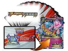x10 TURBO Fieber Pokemon TCGO OnLine Code Karten + 1 Mega Diancie EX XY44 code