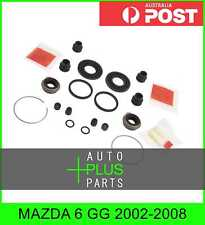 Fits MAZDA 6 GG 2002-2008 - Brake Caliper Cylinder Piston Seal Repair Kit