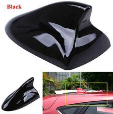 Durable Auto Car Decoration Black Shark Fin Signal Antenna Radio Enhance Signal
