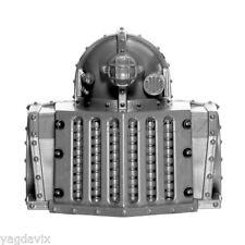 GASE03 PARRE CHOC GALVANIC SERVOHAULERS WARHAMMER 40000 BITZ W40K A5