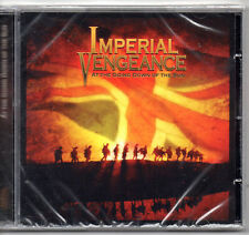 Imperial Vengeance - At The Going Down Of The Sun CD