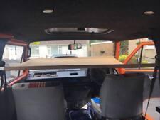 VW T25, T3 Vanagon Pieghevole Tascabile Ant. Cavo Letto Castello