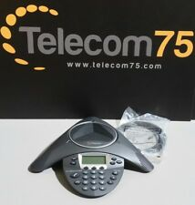Polycom SoundStation IP 6000 Conference Phone (Part# 2201-15600-001)
