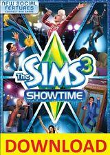 (PC/MAC) The SIMS 3 : Showtime  ( ORIGIN CD-Key)