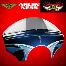 Arlen Ness Bob Dron Fairing Kit with Windshield for 94-17 Road King FL 06-950