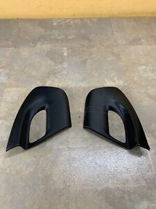 1994-1997 Ford Ranger Interior Door Panel Manual Bezel Handle SET OEM