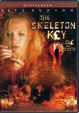 The Skeleton Key (DVD, 2005, Widescreen)