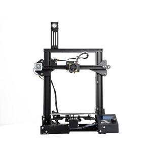 Creality3D Ender3 Pro 3D Drucker Flexibles Magnetisches Druckbett Hohe Präzision