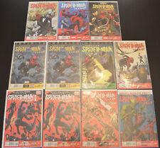 SUPERIOR SPIDER-MAN TEAM-UP (11-Book) Comic LOT #1 2 3 4 6 7 8 9 SPECIAL #1 NM+