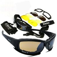 DAISY X7 Goggles Military Sunglasses Bullet-proof for paintball Airsoft Shooting