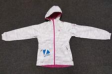 Dare 2B Luckstruck Ladies Lightweight White Camo Jacket Coat (10) - NEW, Seconds