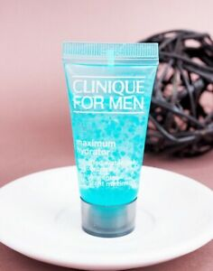 Clinique For Men Maximum Hydrator Activated water- Gel Concentrate 7ml New Boxed