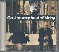 Moby - Go The Very Best Of Cd Ottimo
