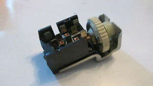 NOS 1965 1966 1967 MERCURY COMET CYCLONE 1967 COUGAR HEADLIGHT SWITCH NOS FORD