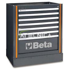 Cassettiera portautensili fissa 7 cassetti Beta RS C55M7 recing arredo offcina