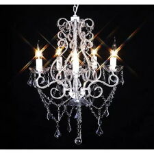 Gorgeous Crystal Chandelier with 2800 Crystals E14 Dining room or Living Room