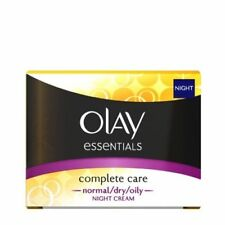 Olay Essentials Complete Care Night Enriched Cream 50ml