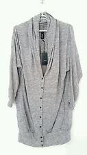 BNWT Zhouk long cardigan tops for women size 3 or 10 - 12