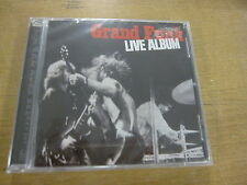 Grand Funk voies ferrées-Live album CD neuf emballage d'origine remastered