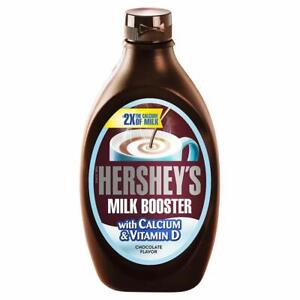 Hershey's Milk Booster Chocolate Flavour With Calcium & Vitamin D 450 gm