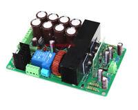 HIFI IRS2092 +IRFB4227 Mono amplifier Class D Power amp board 1000W