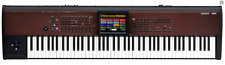 Korg KRONOS LS  88 Velocity-sensitive Semi-Weighted keys keyboard //ARMENS//.