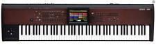 Korg KRONOS LS  88 Velocity-sensitive Semi-Weighted keys keyboard //ARMENS//.