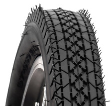 Kevlar Bike Tires Fat Cruiser Schwinn Wide Squared Road Friendly 26 x 2.125 inch