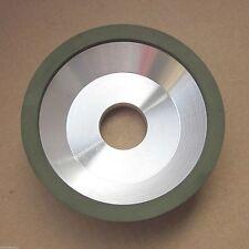 75 x 25 x 10 x 10mm Diamond Resin Cup Bowl Grinding Wheel 320G