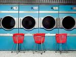 Commercial Washer & Dryer Parts