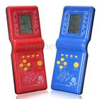 Childhood Fun Classic Tetris Hand Held LCD Electronic Game Toys Brick Game Toy