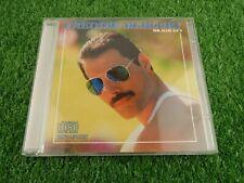 Freddie Mercury Mr. Bad Guy CD Columbia CK 40071