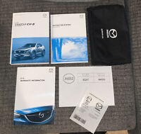 2018 Mazda Cx-5 Owners Manual