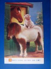 Comic - Horses Dog Pony