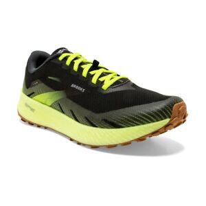 BNIB Brooks Catamount Men's UK Size 7 Trail Running Shoes