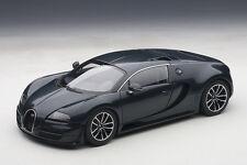 Bugatti Veyron 16.4 Super Sport Dark Blue AUTOart 1:18 AA 70938