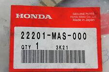 1996-1997 CBR900 HONDA (SHB201) NOS OEM 22201-MAS-000 DISK CLUTCH FRICTION