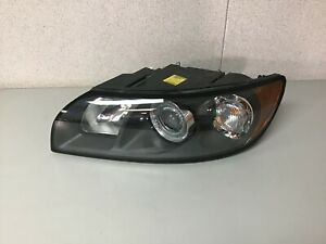 2004 2005 2006 2007 VOLVO  S40 V50 LEFT DRIVER SIDE HEADLIGHT