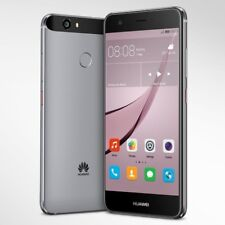 Cellulari e smartphone grigi Huawei, con all-screen