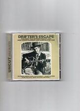 Drifter's Escape CD Various Artists