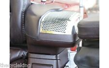 GL1500 Honda Goldwing GL 1500 Gold Wing -CHROME rear speaker covers/trim/accents