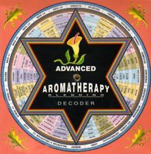 Advanced Aromatherapy Blending Decoder 9780949266897