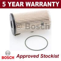 Bosch Fuel Filter Petrol Diesel N0008 1457070008