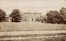 Greenwich Park. Rangers House # 2430 in Woodbury Series.