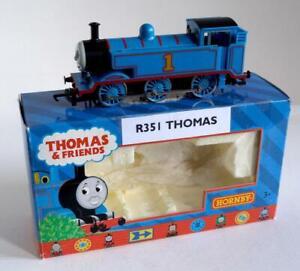 HORNBY RAILWAYS (R351) THOMAS AND FRIENDS (THOMAS) BOXED
