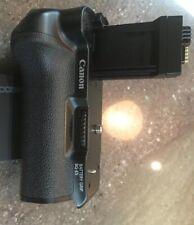 PARTS Canon BG-E5 Battery Grip Base EOS 450D 500D 1000D Rebel T1i, XS & XSi READ