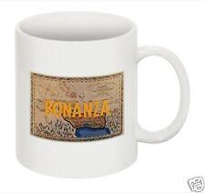 Coffee Mug~Bonanza~Money Back Guarantee~Buy Any 5~Get 1 Free